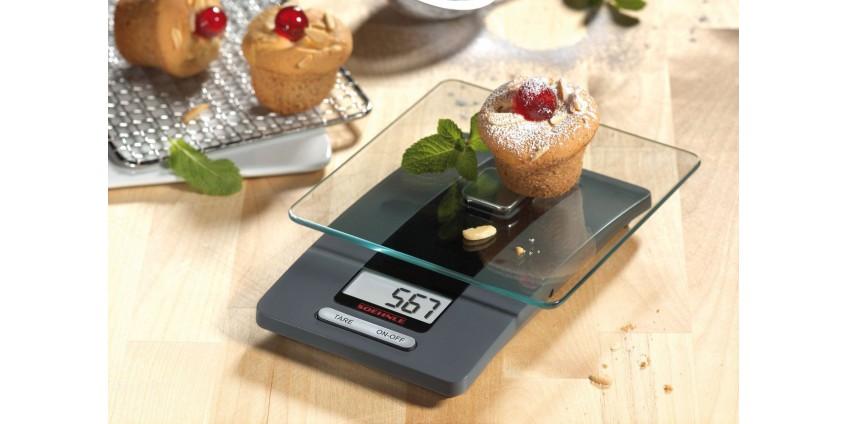 Как правильно выбрать кухонные весы?